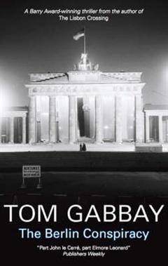 Berlin Conspiracy