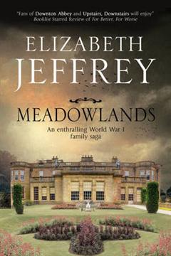 Meadowlands: A World War I Family Saga