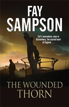 Wounded Thorn