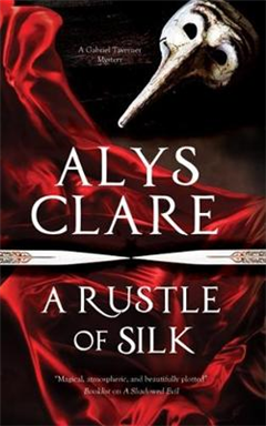 Rustle of Silk