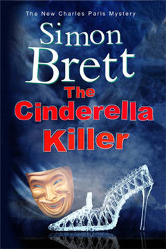 Cinderella Killer: A Theatrical Mystery Starring Actor-Sleut