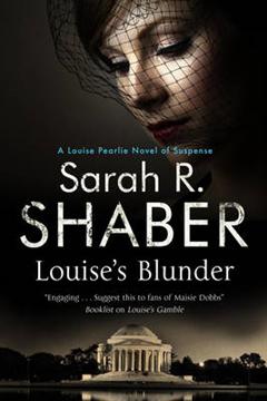 Louise's Blunder: A 1940s Spy Thriller Set in Wartime Washin