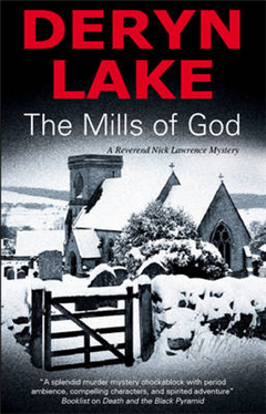 Mills of God