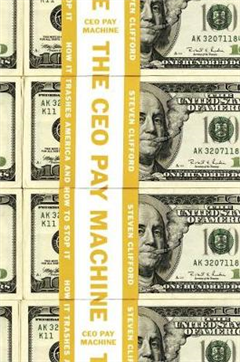Ceo Pay Machine