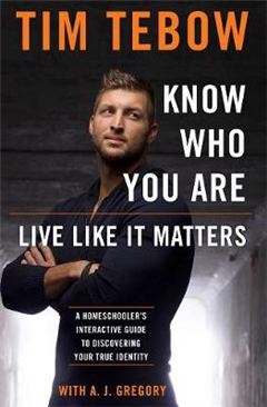Know who you Are. Live Like it Matters