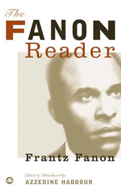 The Fanon Reader