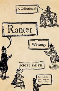 Collection of Ranter Writings