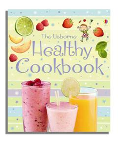 Children's Healthy Cookbook
