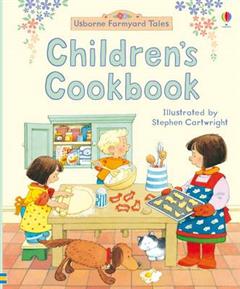 Farmyard Tales Cookbook