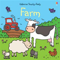 Touchy-feely Farm