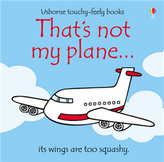 That's Not My Plane