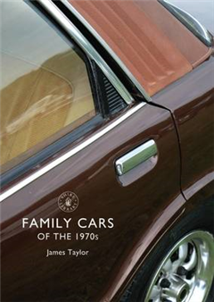 Family Cars of the 1970s