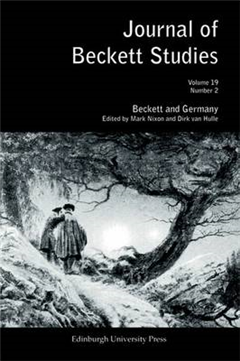 Beckett and Germany