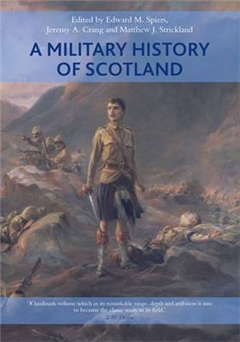 Military History of Scotland