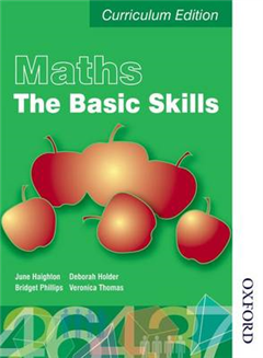 Maths the Basics Functional Skills Edition E3-L2