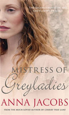 Mistress of Greyladies Greyladies 2