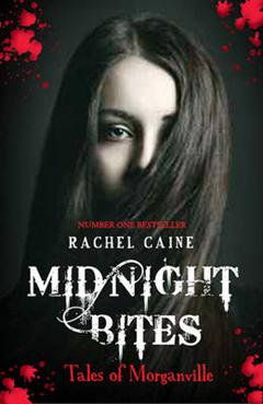 Midnight Bites - Tales of Morganville