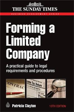 Forming a Limited Company: A Practical Guide to Legal Requirements and Procedures