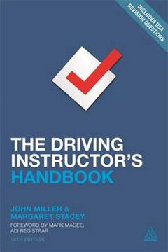 The Driving Instructor\'s Handbook