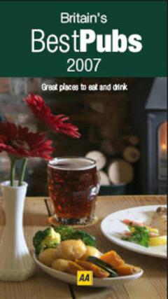 AA Britain's Best Pubs