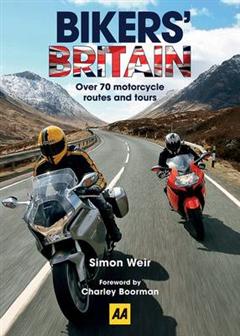 Bikers' Britain: Great Motorbike Rides