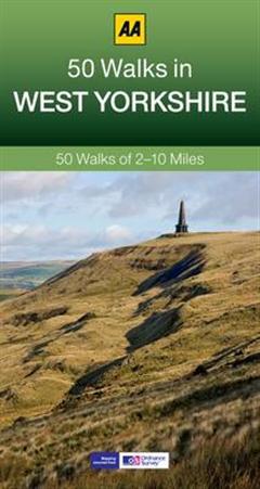 50 Walks in West Yorkshire