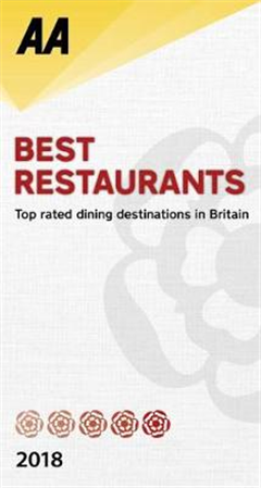 AA Best British Restaurants