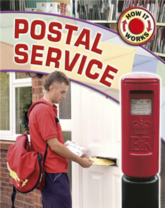 How It Works: Postal Service