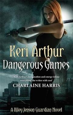 Dangerous Games: Number 4 in series