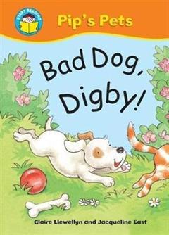 Bad Dog Digby