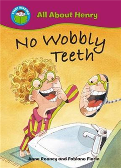 Start Reading: All About Henry: No Wobbly Teeth