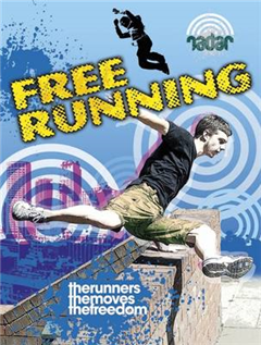 Radar: Street Sports: Free Running
