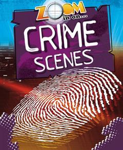 Crime Scene Clues?