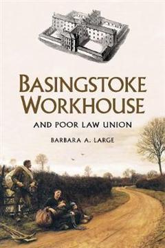 Basingstoke Workhouse