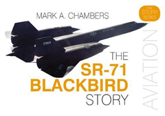 SR-71 Blackbird Story