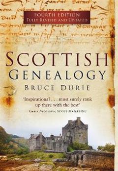 Scottish Genealogy Fourth Edition