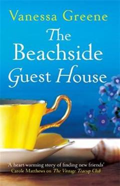 Beachside Guest House