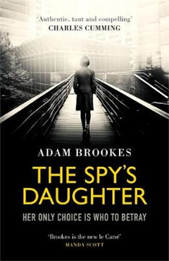 The Spy\'s Daughter