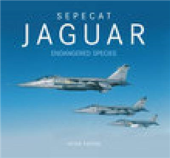 Sepecat Jaguar Endangered Species