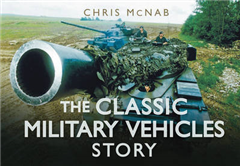 The Classic Military Vehicles Story
