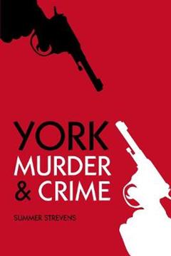 York Murder & Crime