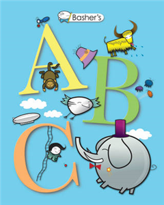 Basher\'s ABC