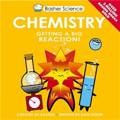 Basher Science: Chemistry