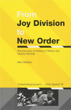 From Joy Division To New Order