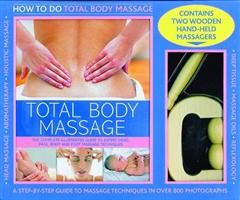 Kit : Total Body Massage