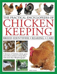 Practical Encyclopedia of Chicken Keeping