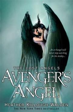 Avenger\'s Angel