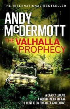 Valhalla Prophecy Wilde/Chase 9