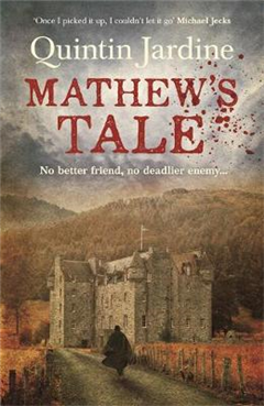 Mathew\'s Tale: A historical mystery full of intrigue and murder