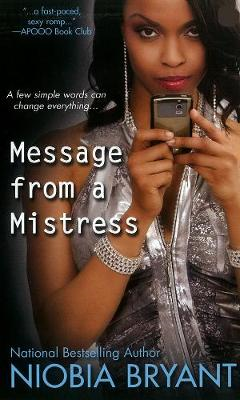 Message from a Mistress: The Mistress Series
